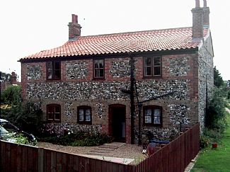 Photo for Cottage In Lyng, 13 Miles From Norwich, Norfolk, England. Adult only.