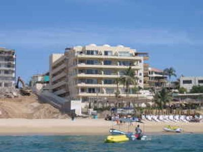 Photo for LAST MINUTE DEAL. Oct 12 - 19 at Cabo Villas Beach Resort TIME SHARE. $700