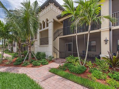 Photo for Great 2019 rates!  Resort-Style Living with Golf and Tennis Included!