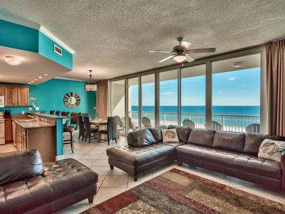 Photo for SPRING IS IN THE AIR - LET'S GET TO THE BEACH ---  BOOK NOW!!!