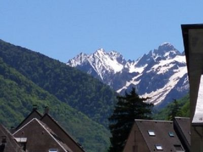 Photo for Beautiful studio in the center of Luchon