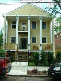 Luxury 2BR/1BA Sleeps 6- $200/Night - $1250 per Week , DC
