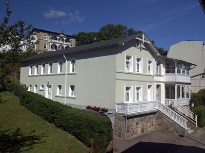 Photo for Modern holiday apartment in Sassnitz's Old Town (FW1)