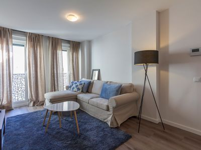Photo for Fuencarral 24 3 A - Two Bedrooms Apartment, Capacity 4