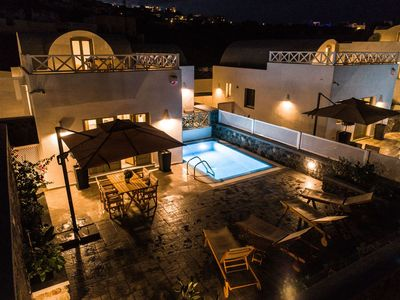 Photo for R929 Villa with Pool – | Breakfast Daily Maid Service Sea Views