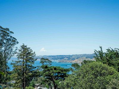 Photo for Stunning View, 5 Mins To The Beach, Surrounded By Trees And Very Quiet