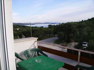 Photo for Apartment Veljko  A1(4+1)  - Bozava, Island Dugi otok, Croatia