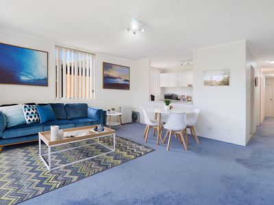 Photo for Bushwalk To The Beach From A Tranquil Apartment