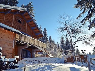 Photo for Traditional chalet, freshly renovated - SAUNA / JACUZZI - 80m from the slopes