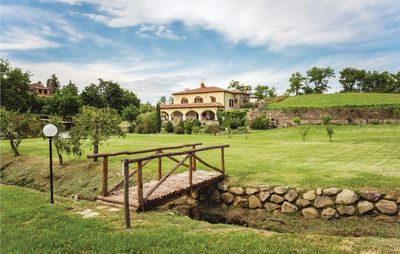 Photo for 3 bedroom accommodation in Castel del Piano (GR)