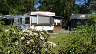 Photo for For rent 4 person chalet
