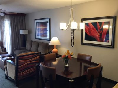 Photo for 1BR Hotel Suites Vacation Rental in Lahaina Shores Place, Hawaii
