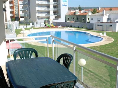 Photo for Coast - 3 bedroom apartment in complex with pool only 250 m from the beach