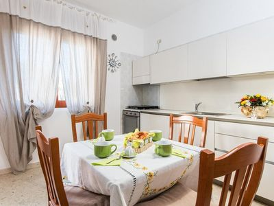 Photo for Holiday apartment Marina di Ginosa for 4 persons with 1 bedroom - Penthouse holiday apartment