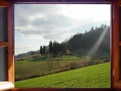 Photo for 1BR Bed & Breakfast Vacation Rental in Florence