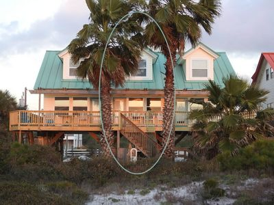 Photo for Aqua Essence Unit 2 on Cape San Blas