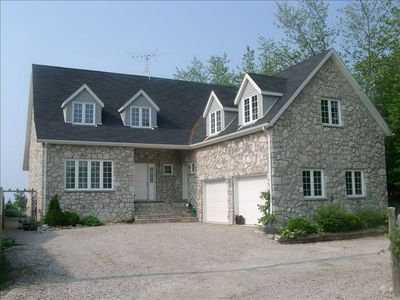 Photo for 5BR House Vacation Rental in Harrow, Ontario