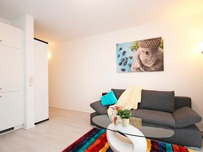 Photo for Apartment / app. for 2 guests with 45m² in Kühlungsborn (58738)