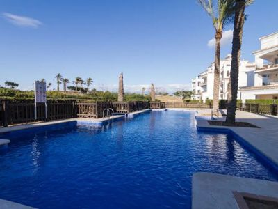Photo for Casa Sue - A Murcia Holiday Rentals Property