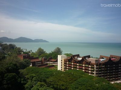 Photo for 3BR Condo Vacation Rental in Batu Ferringhi, penang
