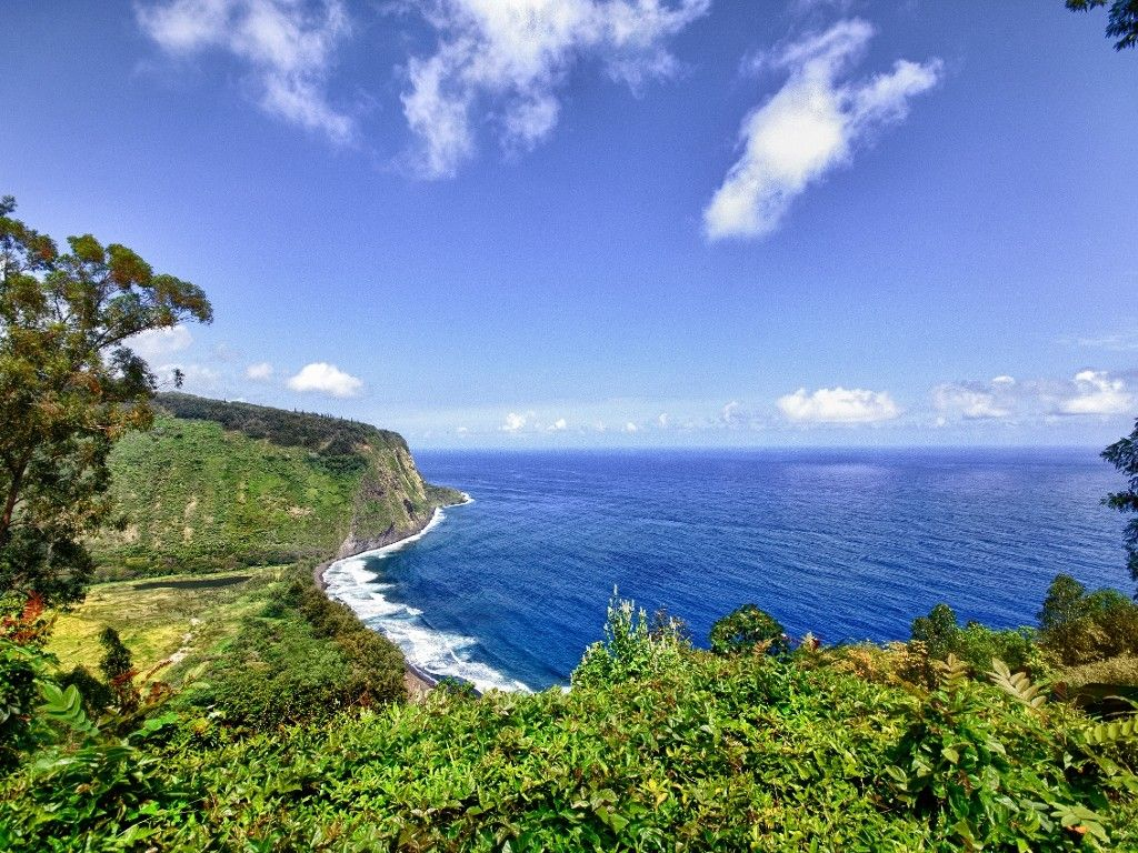 Staggering Waipio Valley And Ocean View Vrbo