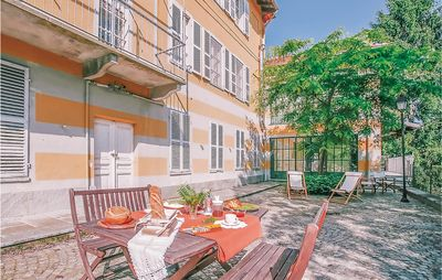 Photo for 1 bedroom accommodation in Portacomaro d´Asti AT