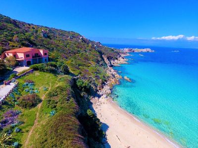 Photo for 5BR Villa Vacation Rental in Santa Teresa Gallura, Sardegna