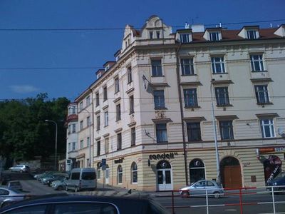 Holiday apartment Prague for 2 persons with 1 bedroom - Holiday apartment