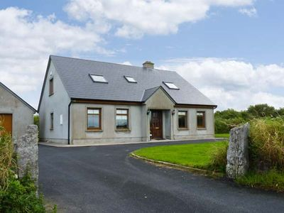 Photo for SERENE HOUSE, pet friendly in Spanish Point, County Clare, Ref 2543