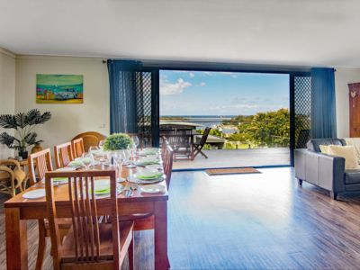 Photo for BELLA VIEWS Out standing holiday rental featuring maginificant views.