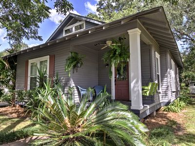 Historic Moss Point House In a Great Neighborhood!