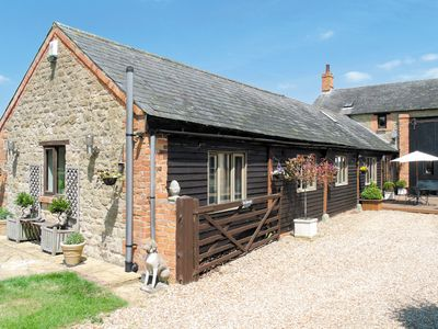 Photo for 2 bedroom accommodation in Wood Burcote, near Towcester