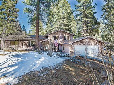 Photo for Family and Dog Friendly House in Beautiful North Lake Tahoe