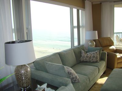Photo for Luxurious Oceanfront Condo #701