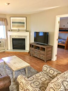 Photo for Nordic Inn Family-friendly Condo Located Near Loon Mountain