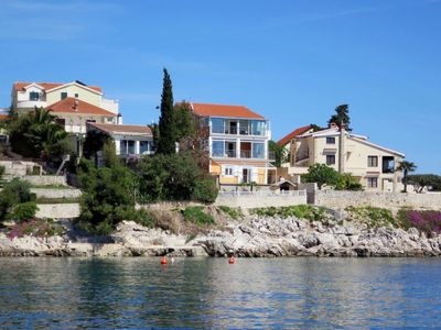 Photo for Apartment Giljo (TGR119) in Trogir - 6 persons, 2 bedrooms