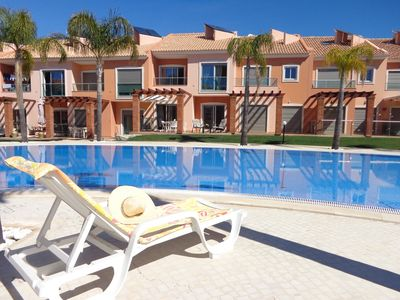 Photo for 3BR House Vacation Rental in Albufeira, Algarve
