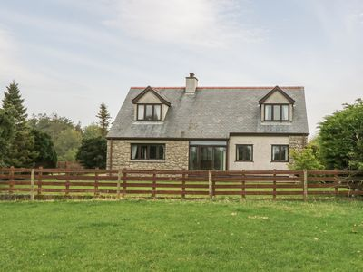 Photo for 3BR Cottage Vacation Rental in Llangefni