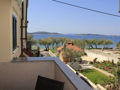 Photo for Apartment ZM  A3(2+2)  - Vodice, Riviera Sibenik, Croatia