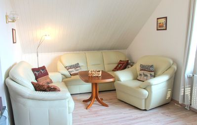 Photo for Apartment / app. for 5 guests with 75m² in Grömitz (5603)
