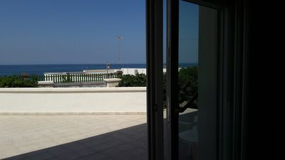 Photo for Two-room apartment in a beautiful location - Torre Suda 1