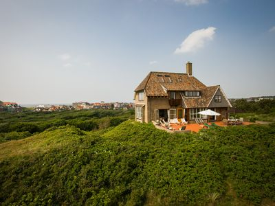 Photo for Villa De Duintop Bergen aan Zee, a fantastic family holiday home