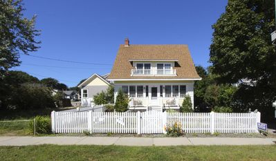 Photo for 3BR Cottage Vacation Rental in South Portland, Maine