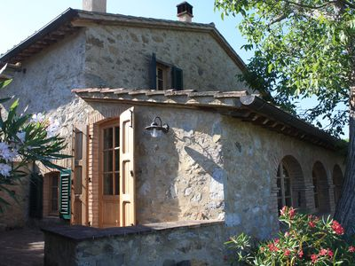 Photo for 3BR House Vacation Rental in Seggiano