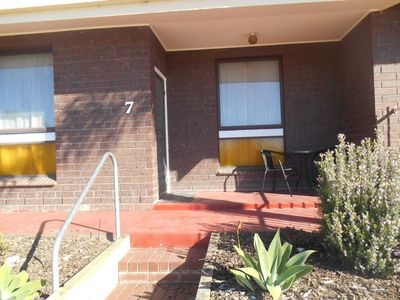 Photo for 2BR Apartment Vacation Rental in Port Vincent, SA
