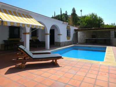 Photo for Vacation home Villa Sol (TOX155) in Torrox Costa - 6 persons, 3 bedrooms
