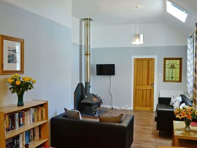 Photo for 3 bedroom accommodation in Kildonan, near Girvan