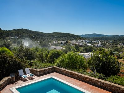 Photo for Can Patricia - San Carlos - Country house for 5 people in San Carlos/ Sant Carles de Peralta