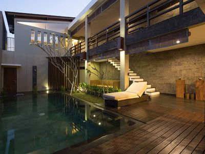 Photo for Relax in Romantic Secluded Private Villa