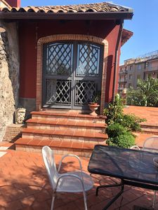 Photo for Beautiful house in Mascalucia, under the Etna mountain in Sicily